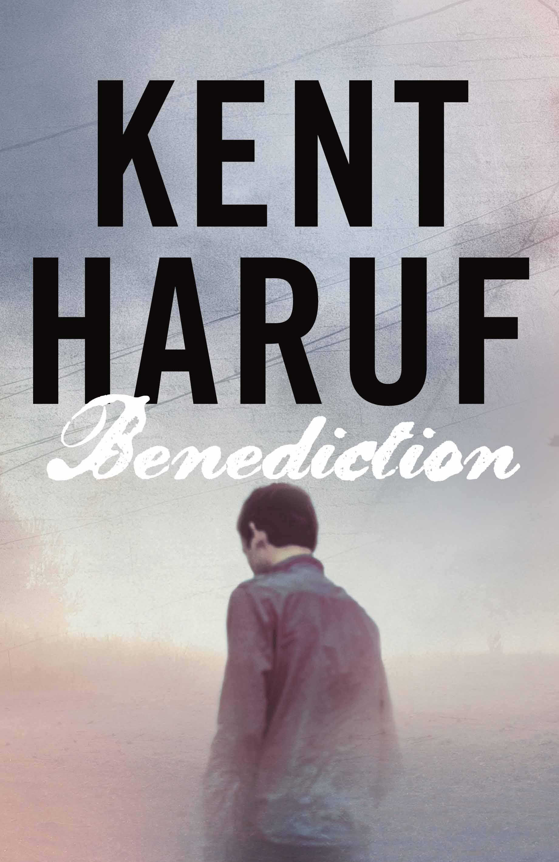 Benediction by Kent Ha...