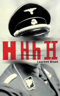 HHhH by Lurent Binet Review