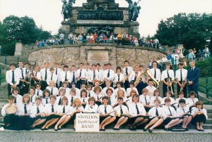Swindon Concert Band