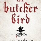 The Butcher Bird, by S.D.Sykes