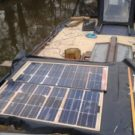 Handmade solar panels: if I can make them, anyone can!
